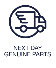 Next Day Genuine Parts