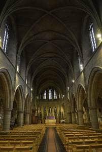 St John's Church Boiler